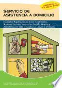 libro Servicio De Asistencia A Domicilio