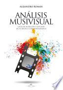 libro Análisis Musivisual