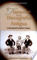 libro El Flamenco En La Discografía Antigua