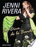 libro Jenni Rivera