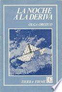 libro La Noche A La Deriva