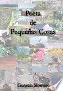 libro Poeta De Peque As Cosas