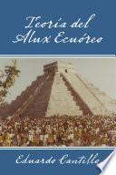 libro Teoría Del Alux Ecuóreo