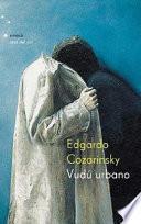 libro Vudú Urbano