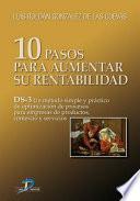 libro 10 Pasos Para Aumentar Su Rentabilidad