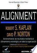 libro Alignment
