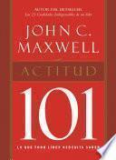 libro Attitude 101