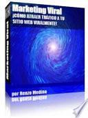 libro Como Atraer Trafico A Tu Sitio Web Viralmente