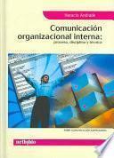 libro Comunicación Organizacional Interna