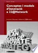 libro Conceptes I Models D Innovació A 22@network