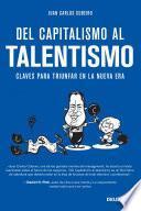 libro Del Capitalismo Al Talentismo