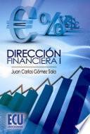 Dirección Financiera I