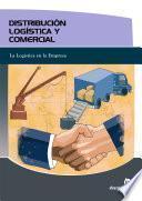 libro Distribución Logística Y Comercial