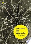 libro Economía Del Desarrollo