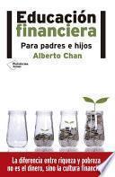 libro Educación Financiera