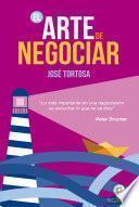 libro El Arte De Negociar