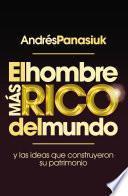 libro El Hombre Más Rico Del Mundo