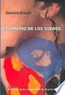 libro El Imperio De Los Sueños