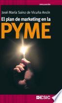 libro El Plan De Marketing En La Pyme
