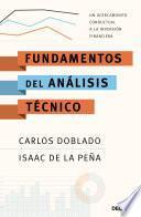 libro Fundamentos Del Análisis Técnico