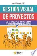 libro Gestión Visual De Proyectos