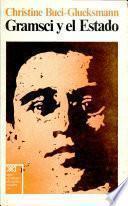 libro Gramsci Y El Estado