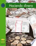 libro Haciendo Dinero
