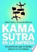 libro Kama Sutra En La Empresa
