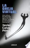 libro La Oreja Virtual