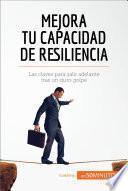 libro La Resiliencia