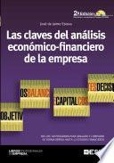 Las Claves Del Análisis Económico Financiero De La Empresa