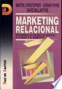 libro Marketing Relacional