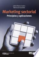 libro Marketing Sectorial. Principios Y Aplicaciones