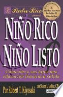 libro Niño Rico, Niño Listo