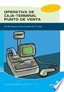 libro Operativa De Caja Terminal Punto De Venta