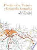 libro Planificación Turística Y Desarrollo Sostenible