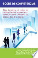 libro Score De Competencias