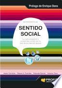 libro Sentido Social