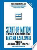 libro Start Up Nation