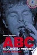 libro Abc De La Música Moderna