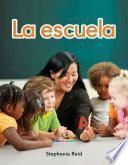 libro La Escuela (school) (la Escuela (school))