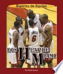 libro Los Heat De Miami