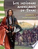 Los Indígenas Americanos De Texas