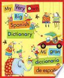 Mi Gran Diccionario De Español