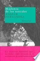 libro Mudanza De Los Sentidos