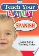 Teach Your Baby Spanish