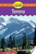 Terreno (land): Emergent (nonfiction Readers)