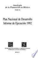 libro Antología De La Planeación En México, 26
