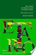 libro Arte Y Oficio Del Director Teatral En America Latina: Bolivia, Brasil Y Ecuador