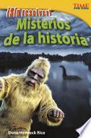 Ásin Resolver! Misterios De La Historia